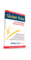 Gluten Free- The Difinitive Resource Guide