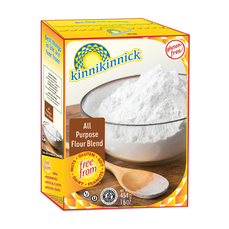 All Purpose Flour Blend