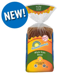 New Whole Grain Bread