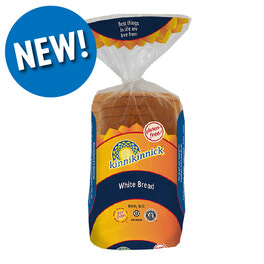New White Bread